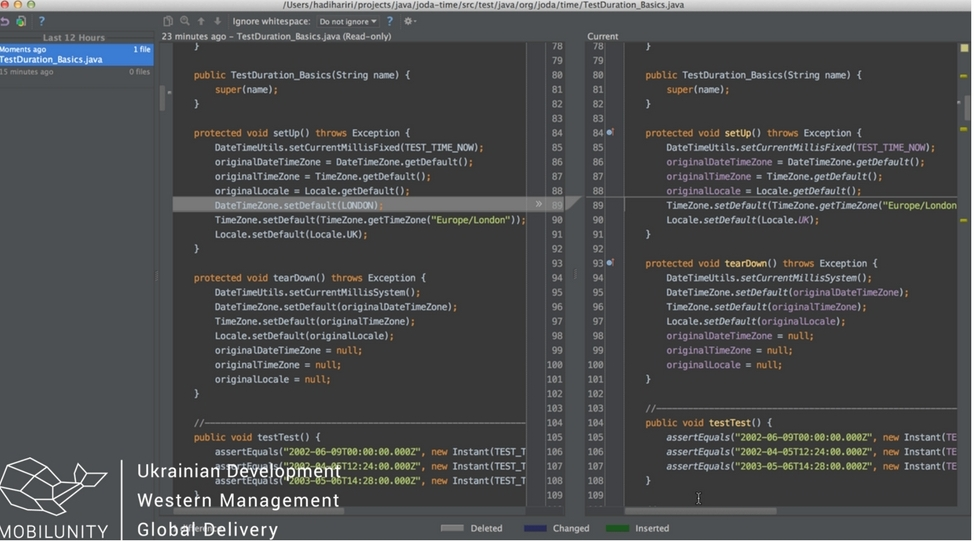 best ide for angularjs development
